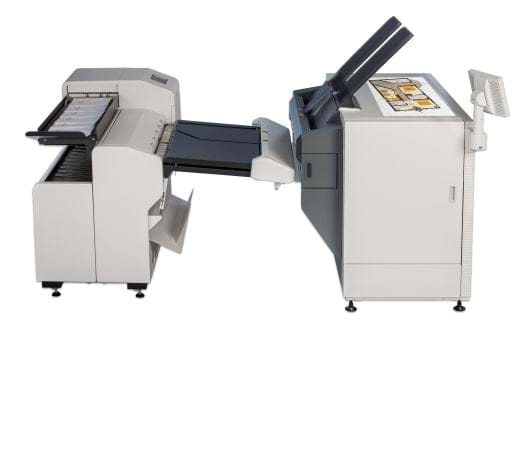 KIP 870 professional printer